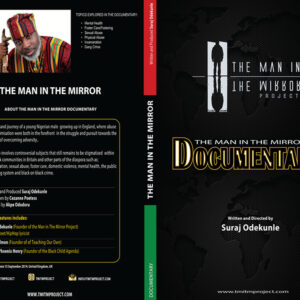 The Man In The Mirror Documentary